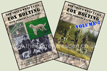 Now That's What I Call Fox Bolting - Vols 1 & 2