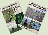 The Old Ways of The Poacher - vols 1 & 2